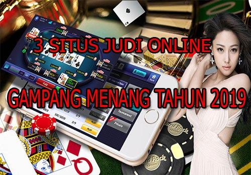 Tips Jitu Untuk Memenangkan Permainan Judi Slot Online